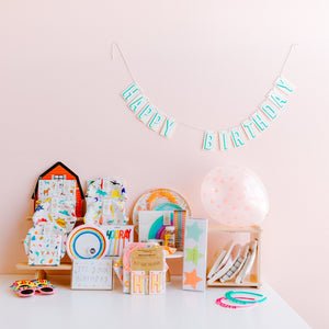 Smarty Pants // Birthday Banner