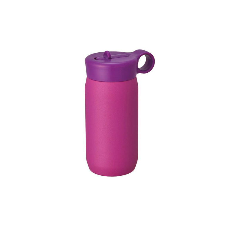 PURPLE KINTO PLAY TUMBLER