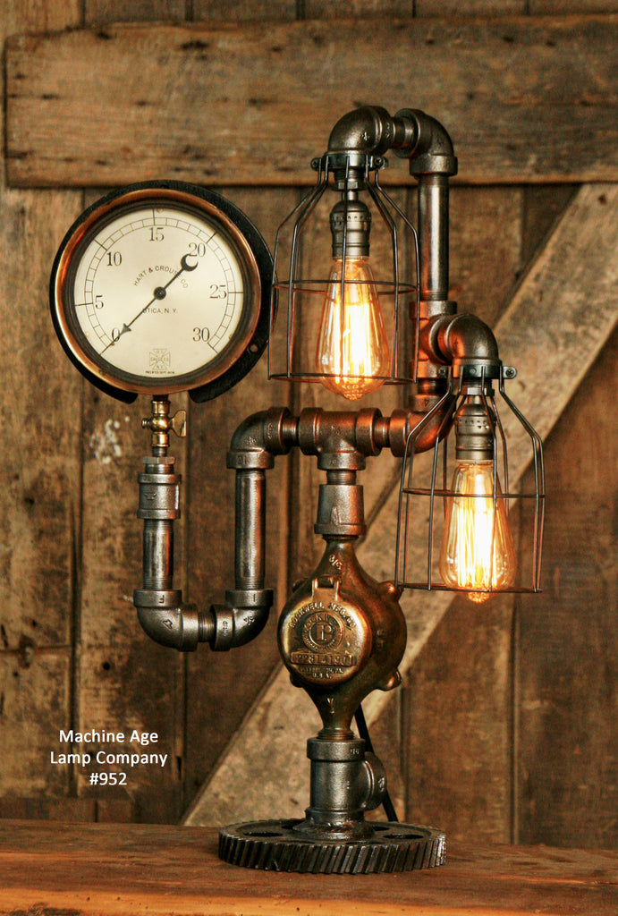 Mason Jar Wall Sconce Home Decor