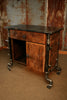 Steampunk Industrial Bar / Hostess Stand / Table / Pub /  Buffet / #1310