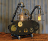 Vintage Fairchild PT-19A  Instrument Control Panel lamp Light  CC #39 - SOLD