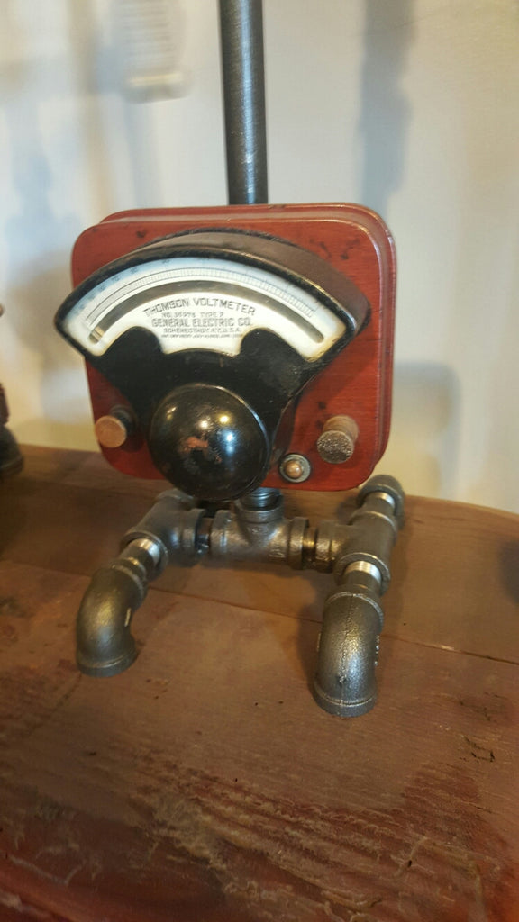 Lamp Thomson Meter 899 Sold