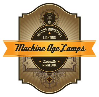 Handmade Lamps - Steampunk, Aviation, Nautical  & More! | Machine Age Lamps, LLC