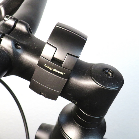 "Adapter for smartphone bracket ""loopmount"" cowboy 2/3 ebike"