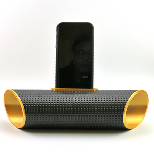 RockMe- sound amplifier for smartphone