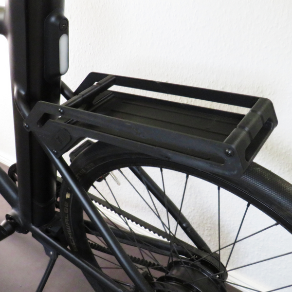 CARRY Luggage Rack for COWBOY 2/3 eBike