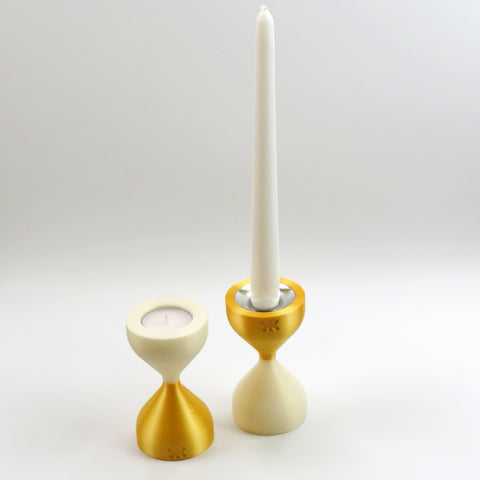 SWITCH candle holder and tealight holder