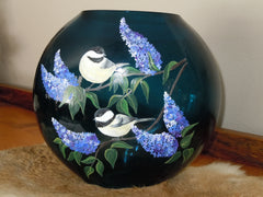 Hand Painted Gifts - Craft and Art