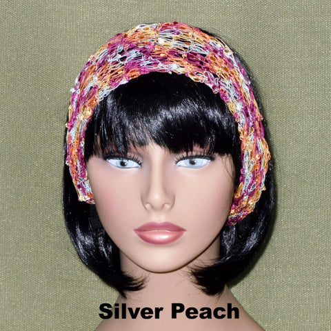 Fashion Knit Headband - Multicolored