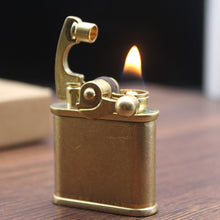Load image into Gallery viewer, Chic Vintage Lighter - Copper, Gold or Bronze