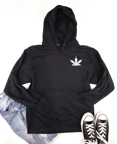 Our signature hoodie on sale for our favorite holiday