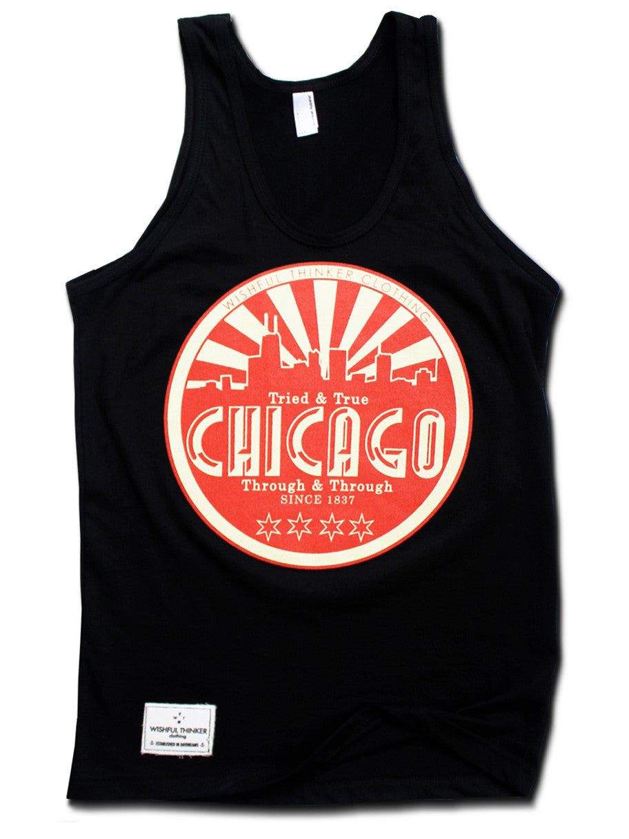 Chicago: Tried & True Tank