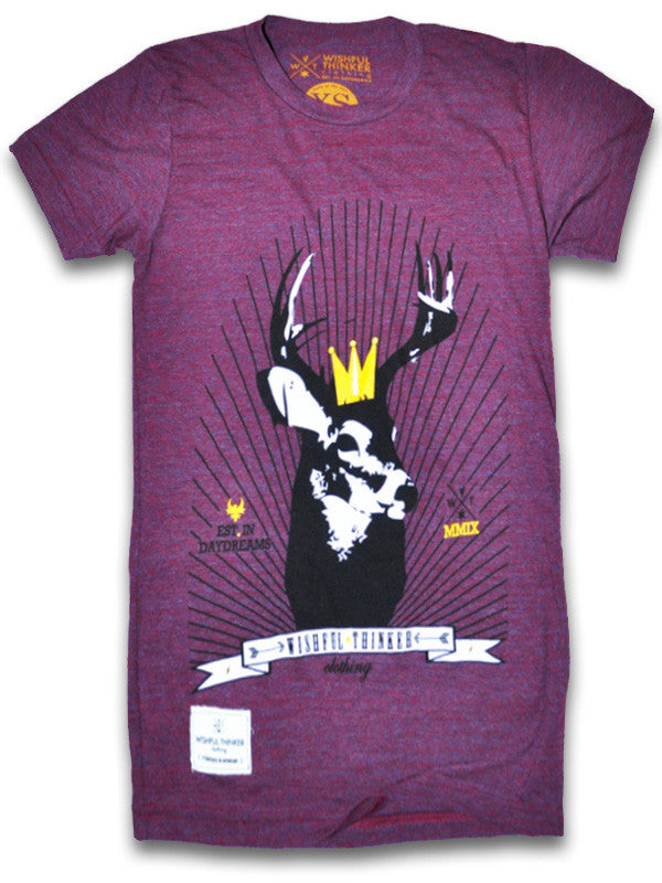 Deer Head (Only XS & XL)