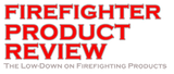 Fire Product Review Logo