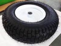 GTS1500 wood chipper tyre