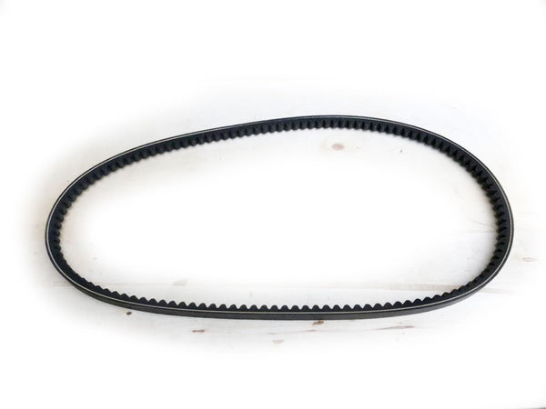 Spare parts: belt BX17x1219 for MXZ mower