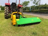 BCRM Middle Duty Ditch Mower
