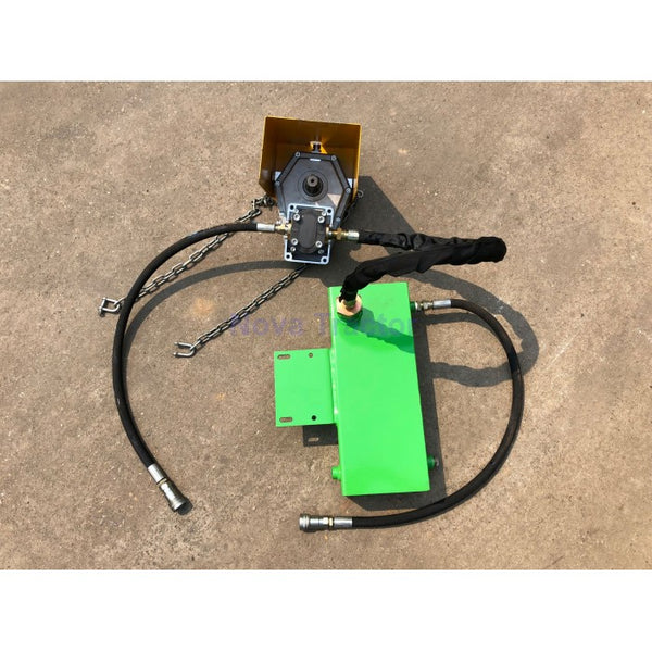 Spare parts: BX72/102 hydraulic oil tank kit