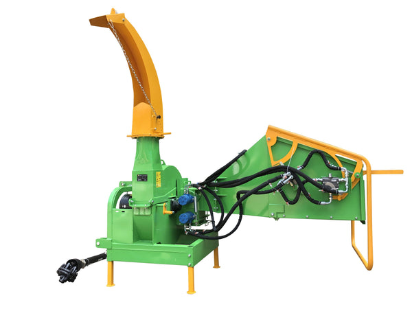 BX72R heavy duty professional wood chipper