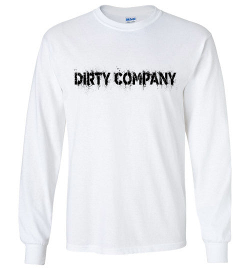 Dirty Company (Long Sleeve)