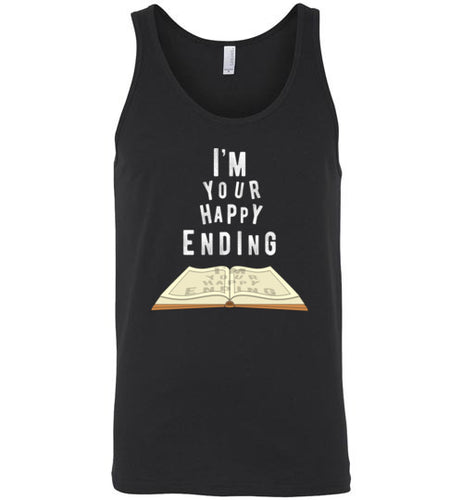 Happy Ending (Tank Top)