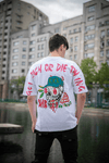 "Tricou ""Get Rich Or Die Trying"""