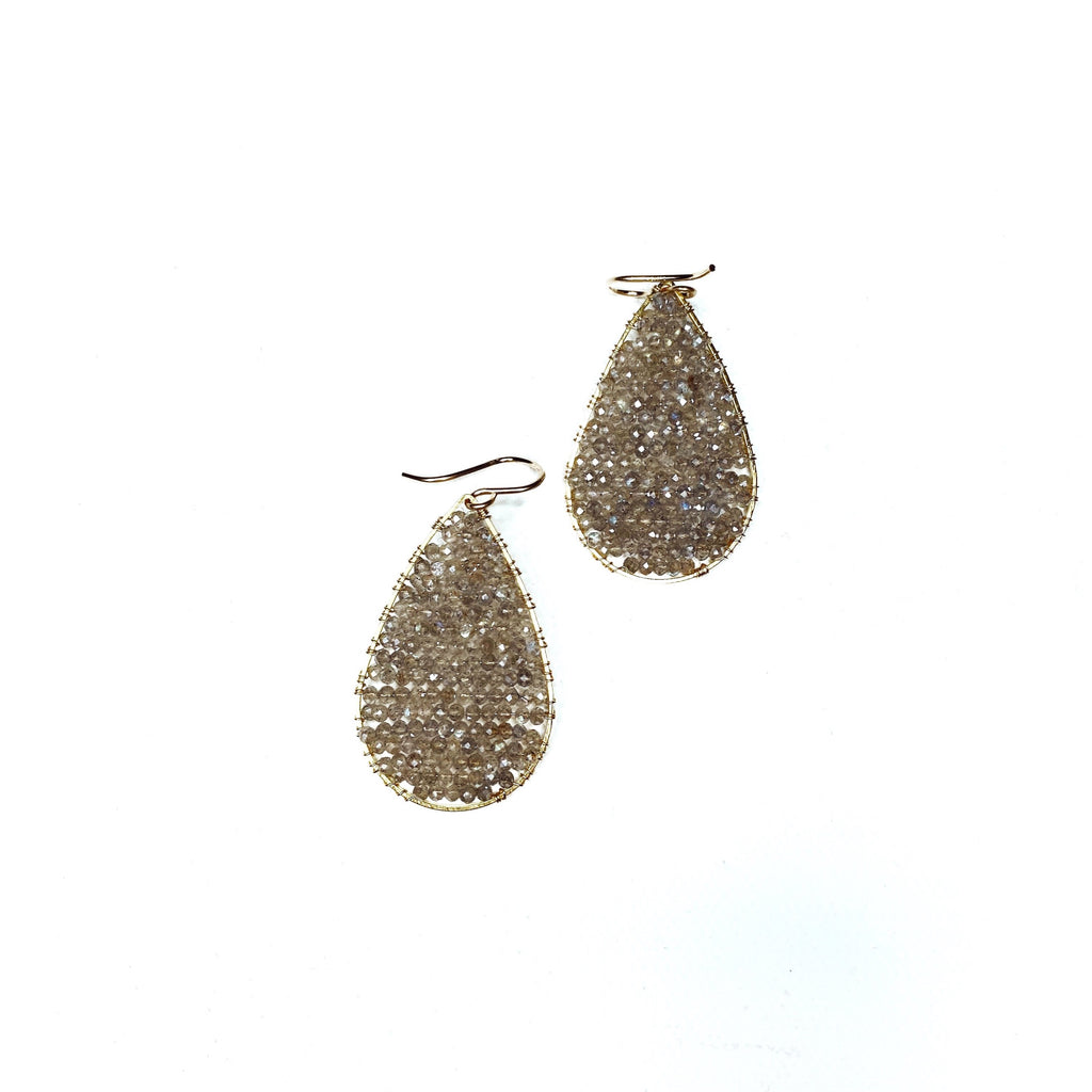 Posh Earrings