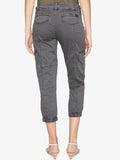 Sanctuary Terrain Pant Washed Black