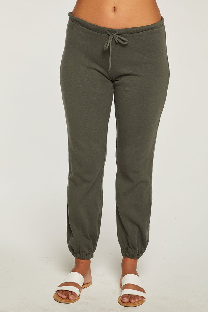 Chaser Safari Cotton Fleece Relaxed Jogger