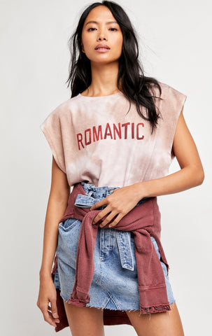 Free People 'Romantic' Top