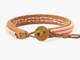 Chan Luu X Ethical Fashion Initiative Beaded Bracelet