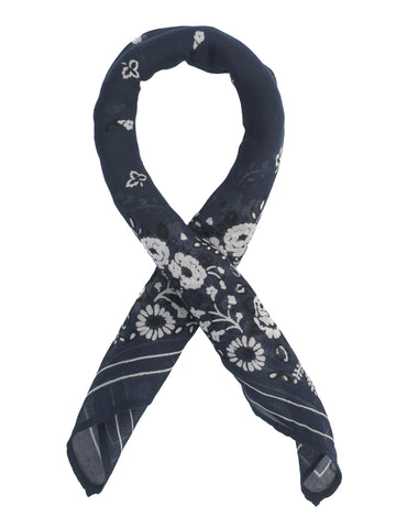 Total Eclipse Print Bandana