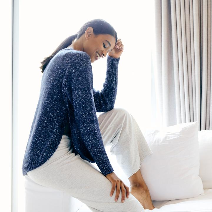 Sundays Alder Sweater