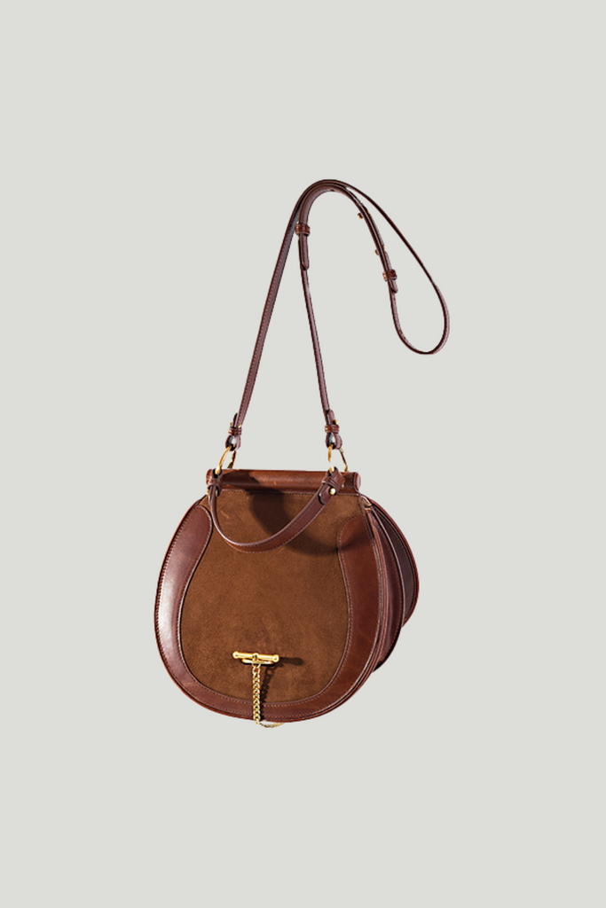 Sancia Cesanne Sadle Bag