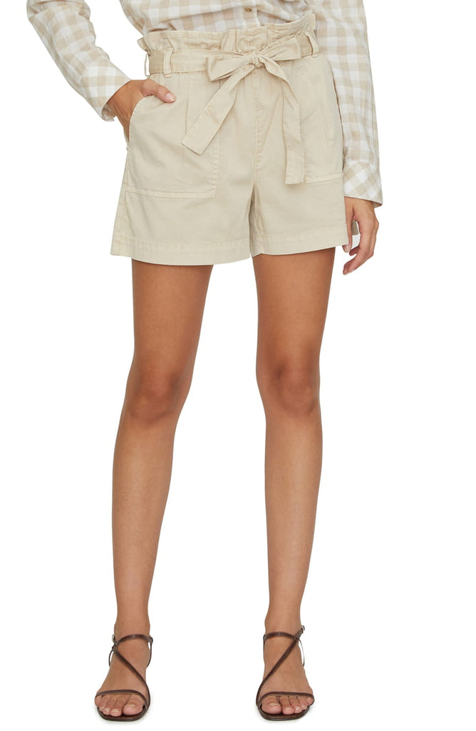 Sanctuary Paperbag Shorts