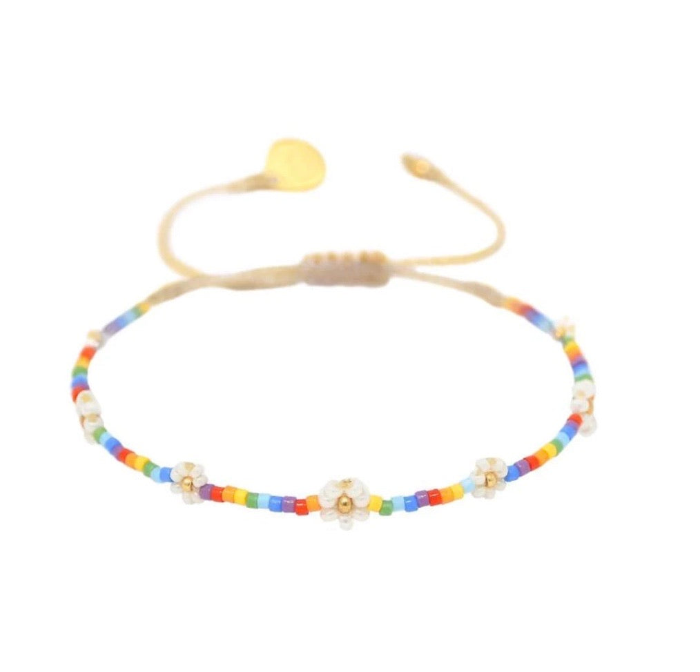 Mishky Rainbow Flow Power Bracelet