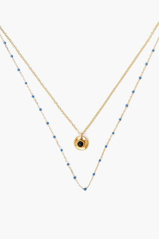 Chan Luu Pre-Layered Necklace