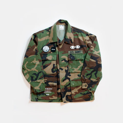 Hippy Camo - Small Only