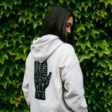 Palmistry Sand Hoodie - Sold Out
