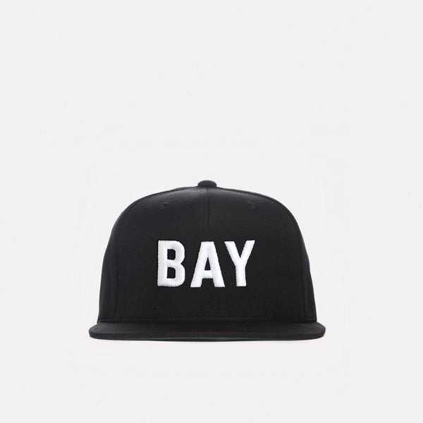 Bay Peace Snapback - Sold Out