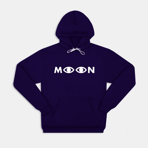 Logo Hoodie Navy - M Only