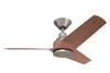 KAZE NOVA Ceiling Fan - Orion Silver