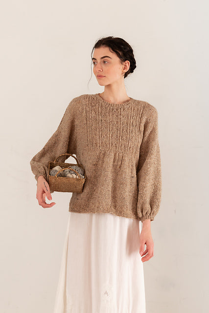 This & That: 10 Knits to Keep You Warm and Cozy by Pam Allen