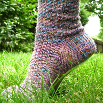 Learn to Knit: The Basics<br><small>Fri 4/12 & 4/19<br> 11 am - 1 pm</small>