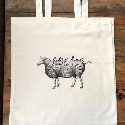 Danica Studio - Don't Be An Ass Tote