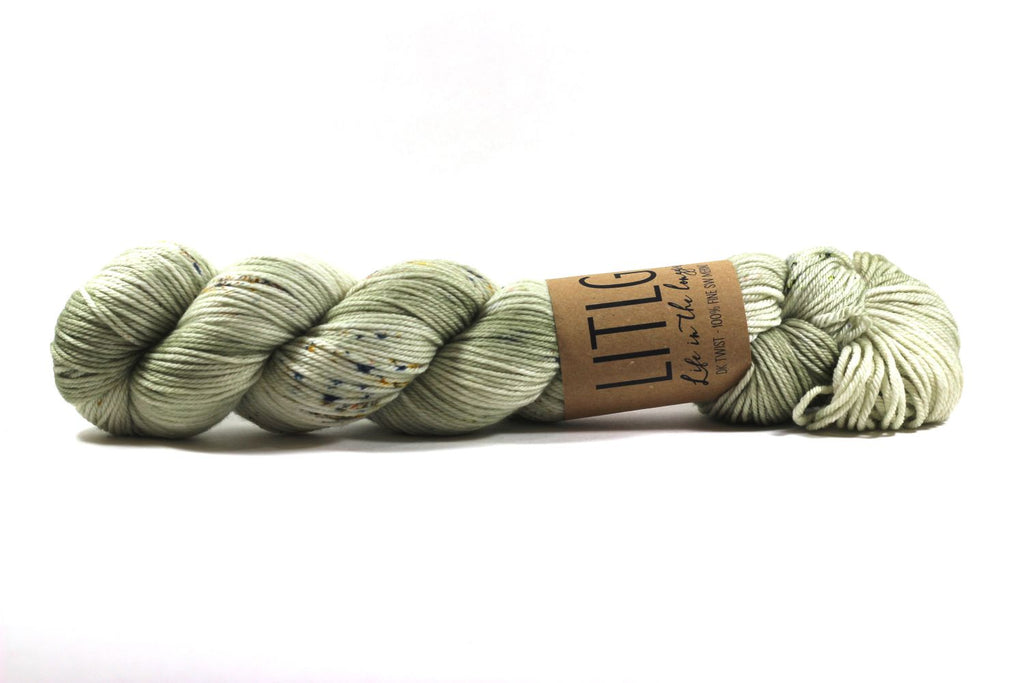 Life in the Long Grass - Twist DK