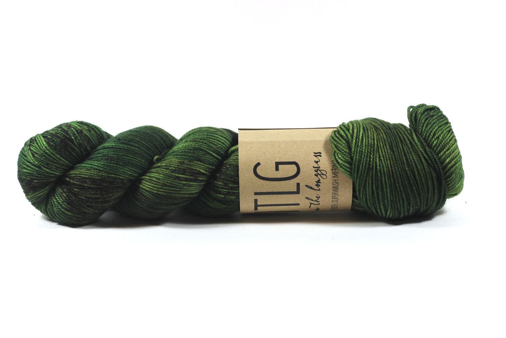 Life in the Long Grass - Merino Sport