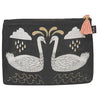 Danica Studio - Wild Tale Linen Bag (Small)