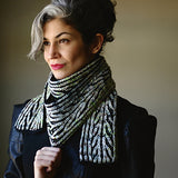 Advancing Lines Scarf with Lavanya Patricella<br><small> Sat 11/10<br> 2-5 pm</small>