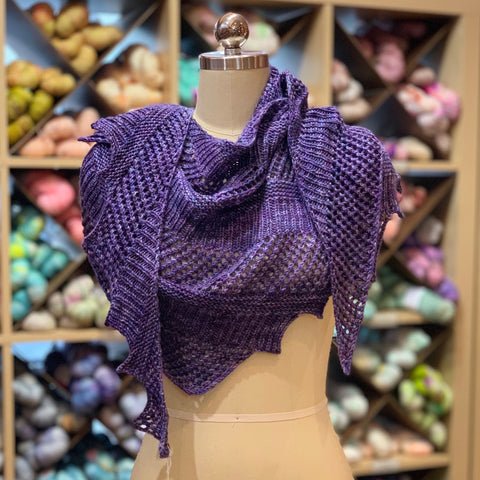 Learn to Knit: The Basics<br><small>Fri 1/11 & 1/18<br> 6-8 pm</small>